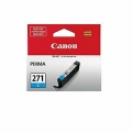 Canon CLI-271 CLI271 Cyan Ink Cartridge